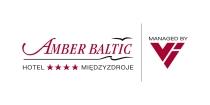 Hotel Amber Baltic w Międzyzdrojach
