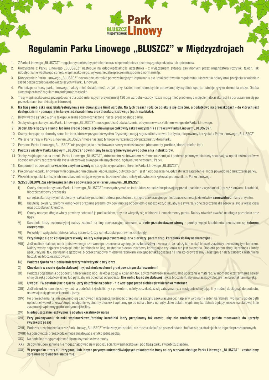 regulamin-miedzyzdroje-parklinowy-bluszcz-2019